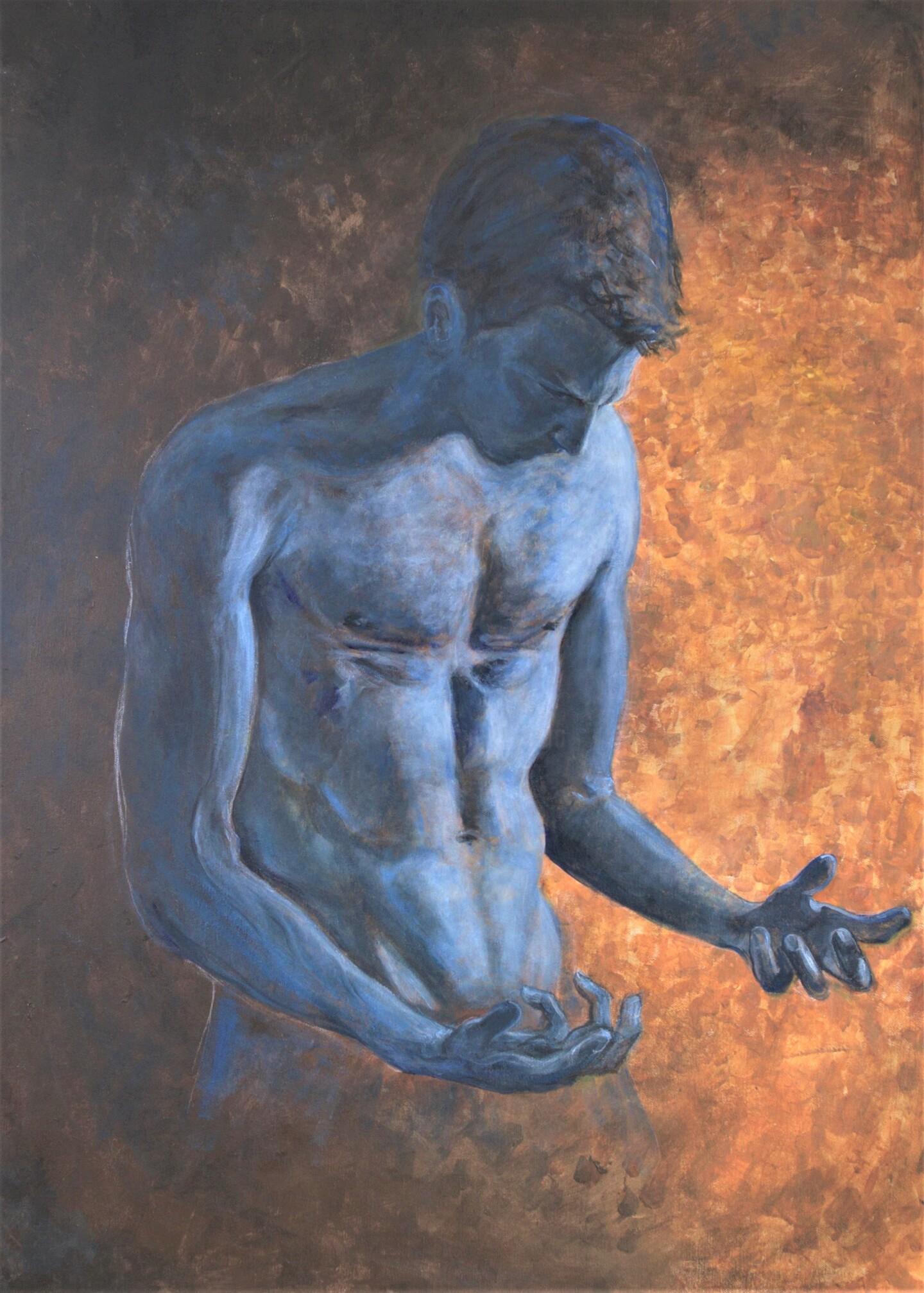 Julien Sama - Titan